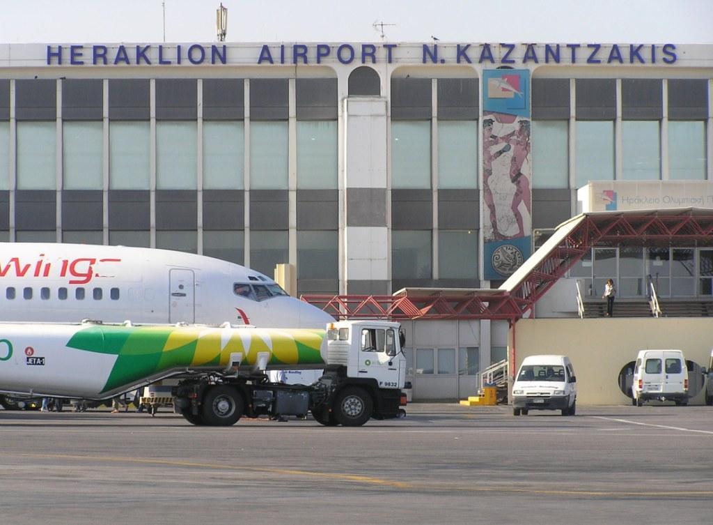 Салоники афины самолет
