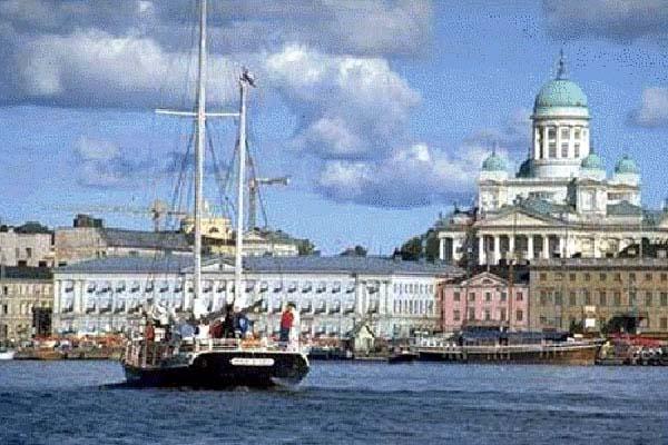 Экскурсии в финляндию из санкт петербурга