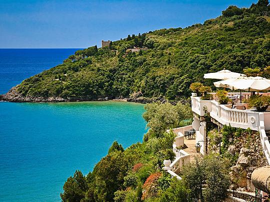 Дом в италии римине на берегу моря недорого